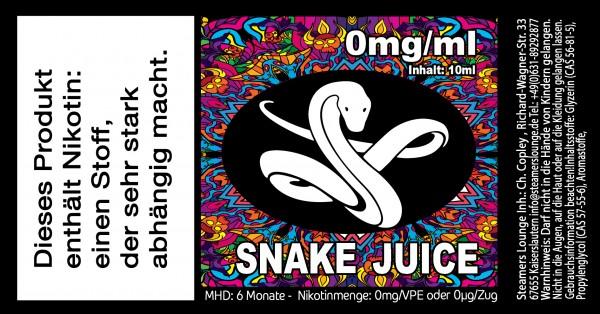 Snake Juice