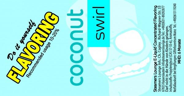 Coconut Swirl Aroma