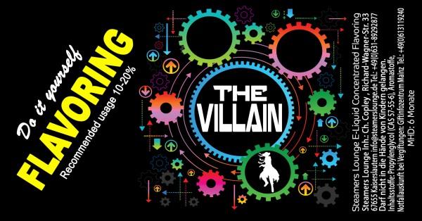 The Villain Aroma