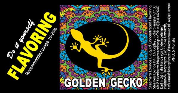 Golden Gecko Aroma