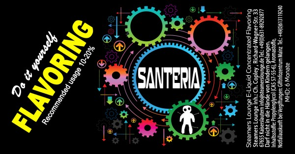 Santeria Aroma
