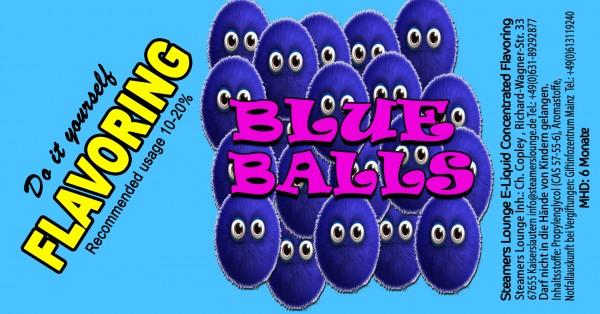 Blue Balls Aroma