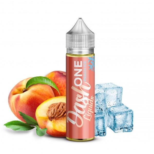 Dash One Peach Ice -- ONE Flavor-ONE Taste-ONE Choice-