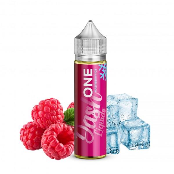 Dash One Raspberry Ice -- ONE Flavor-ONE Taste-ONE Choice-