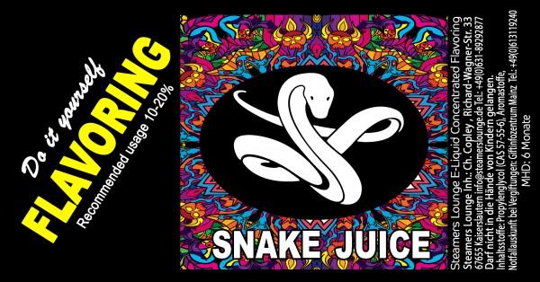 Snake Juice Aroma