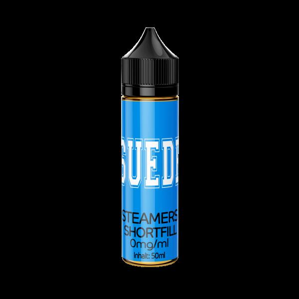 Suede Shortfill