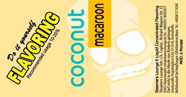 Coconut Macaroon Aroma