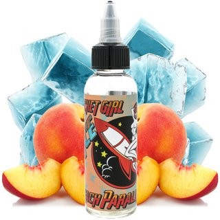 Peach Parallax ICE