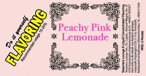 Peachy Pink Lemonade Aroma