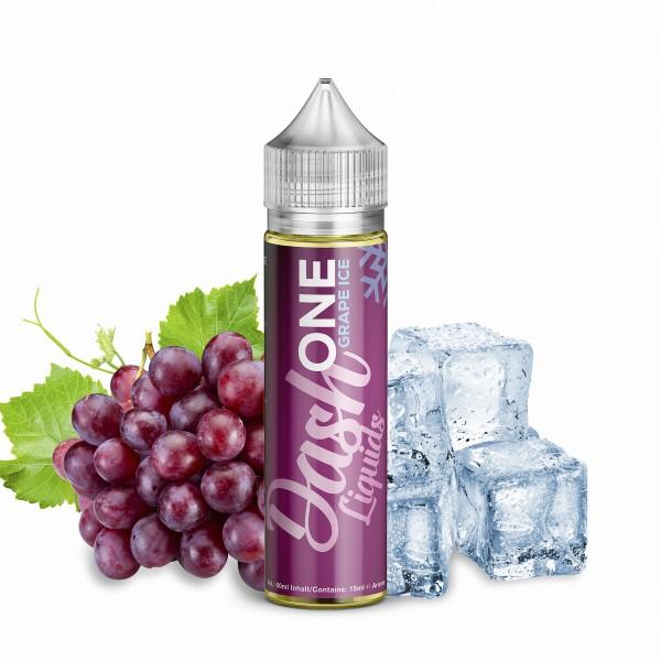 Dash One Grape ICE -- ONE Flavor-ONE Taste-ONE Choice