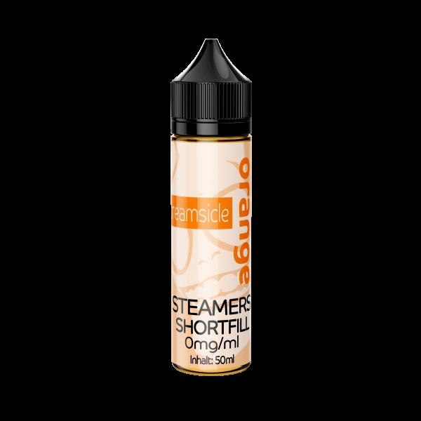 Orange Creamsicle Shortfill