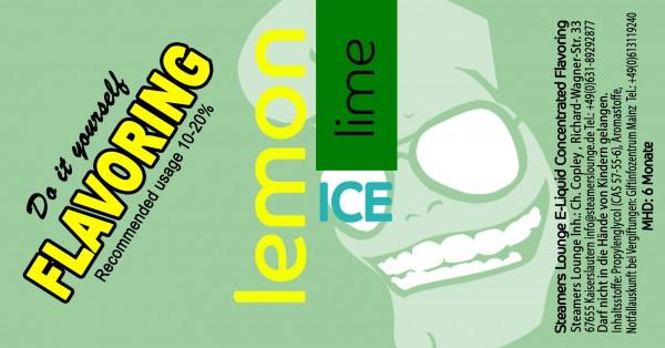 Lemon Lime Ice Aroma