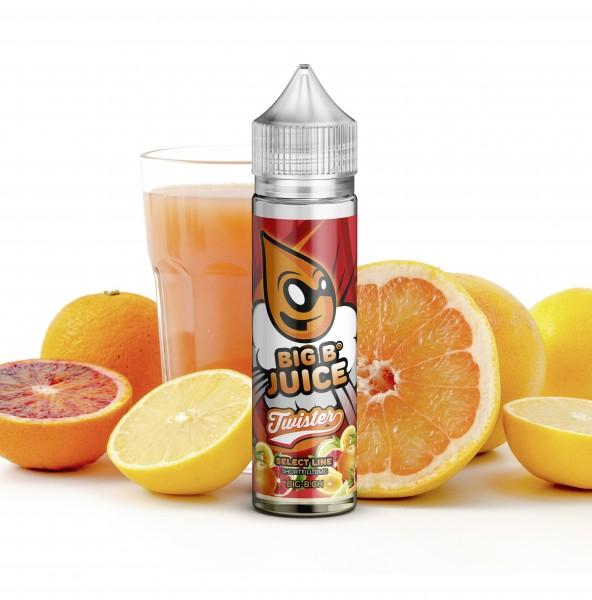 BIG B Juice Select Line Twister 50ml