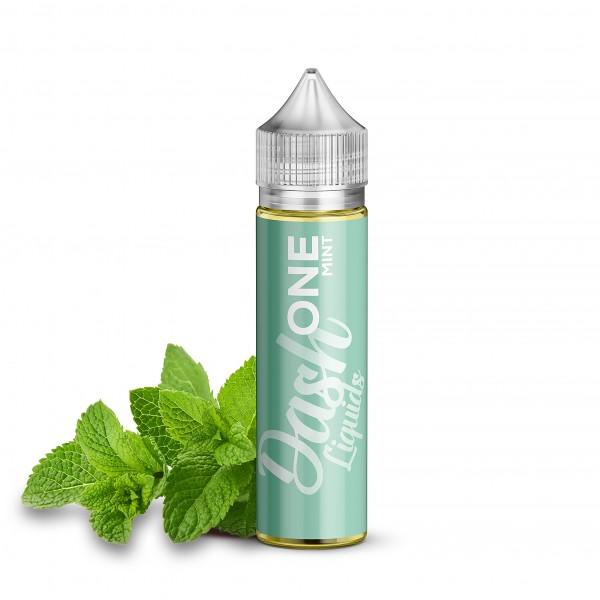 Dash One Mint -- ONE Flavor-ONE Taste-ONE Choice-