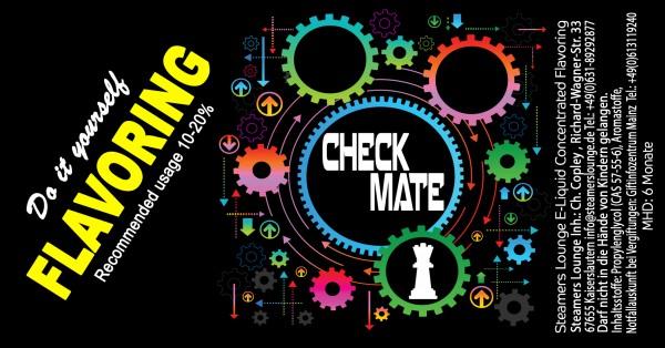 Checkmate Aroma