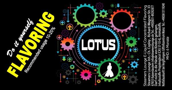 Lotus Aroma