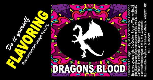 Dragons Blood Aroma