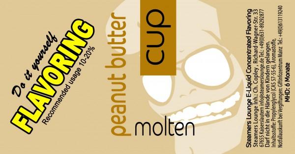 Molten Peanut Butter Cup Aroma